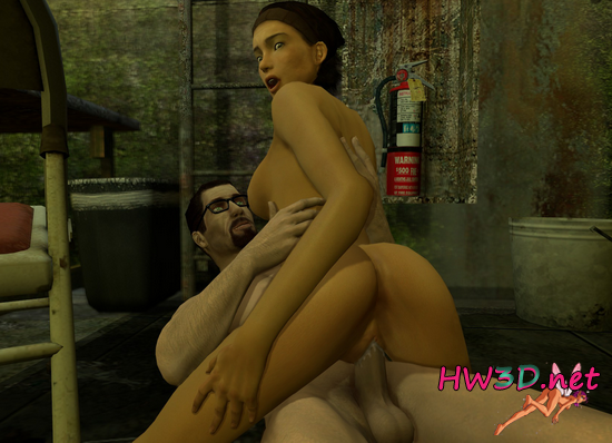Секс алекс халф лаиф 2