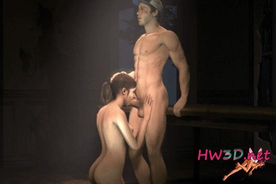 порно по игре saint row
