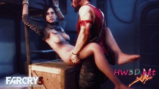 Far cry 3 видео порно
