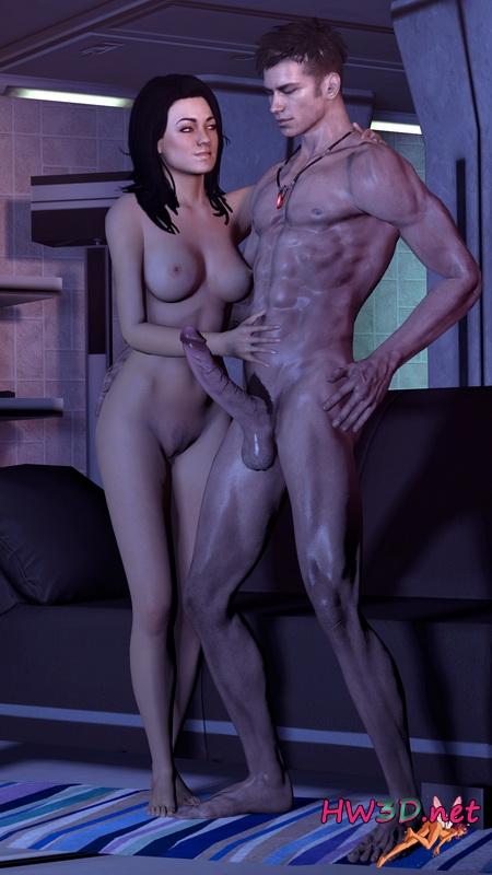 порно с мирандой лоусон