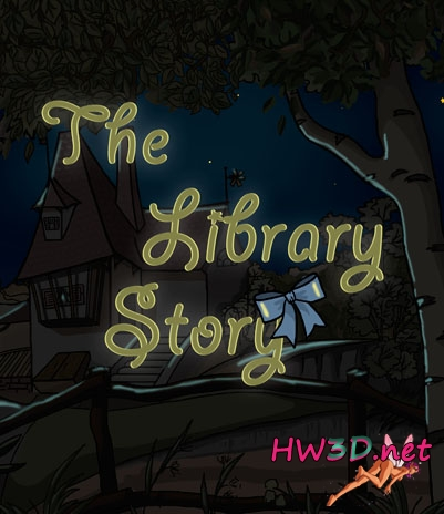 The Library story v.0.8.2 (2016) Русский