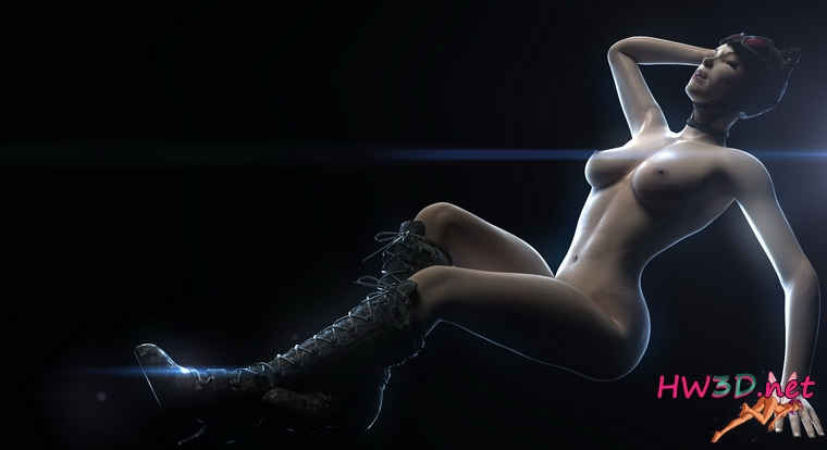 Arkham Knight Porno Pictures