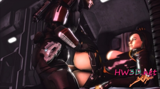 Shepard Fuck Miranda Nicely 1080p Video