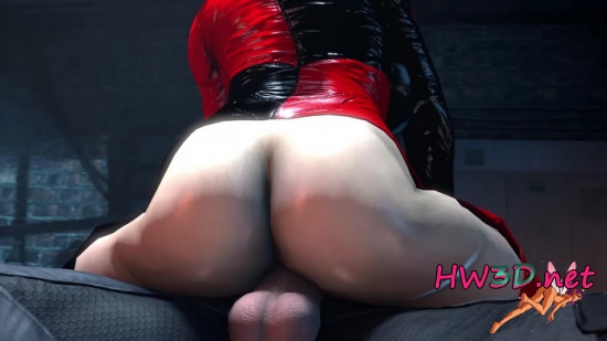 Harley Quinn big ass nude pic hope, you