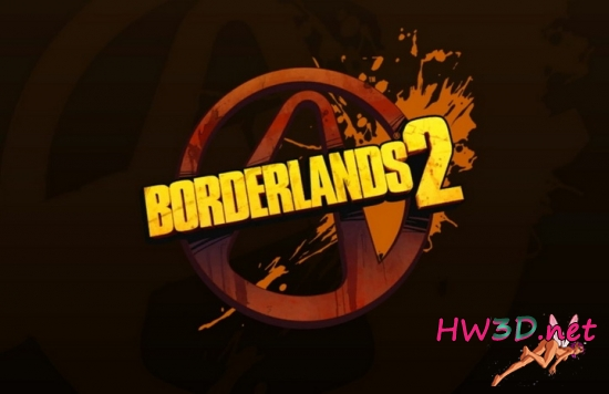 Borderlands madness 720p Video