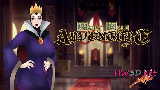 Fairy Tale Adventure v.1.5 (2017) Английский