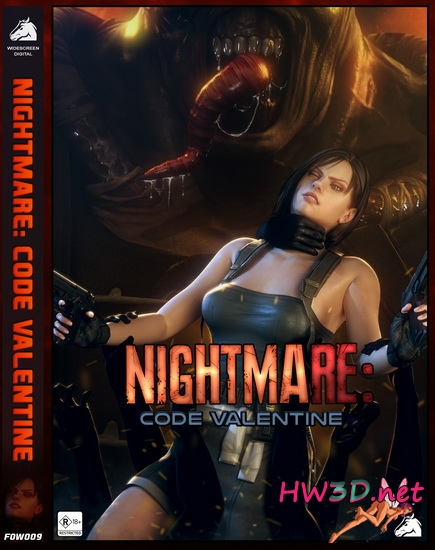 Nightmare: Code Valentine (2017) 720p Video