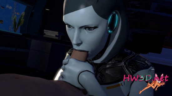 Mass Effect DAY EDI 720p VIDEO