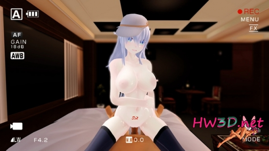 Adult Expeditions 3D hentai 1080p Video