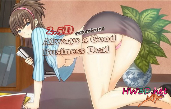 Always a Good Business Deal v.1.06 (2017) Английский Uncensored