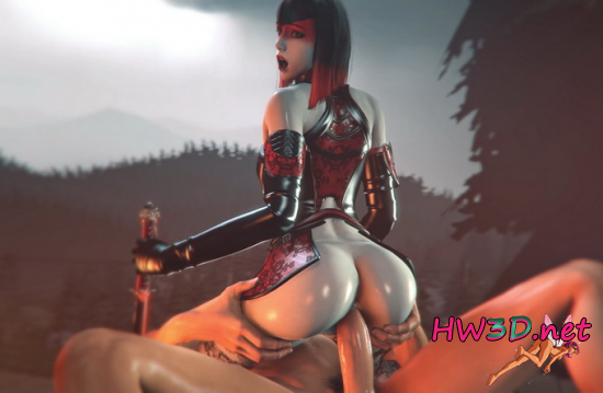Countess, Ass Pounding, 1080p Video