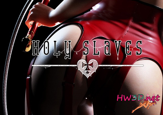 Holy Slaves: Limited Edition v.1.1 (2017) Английский