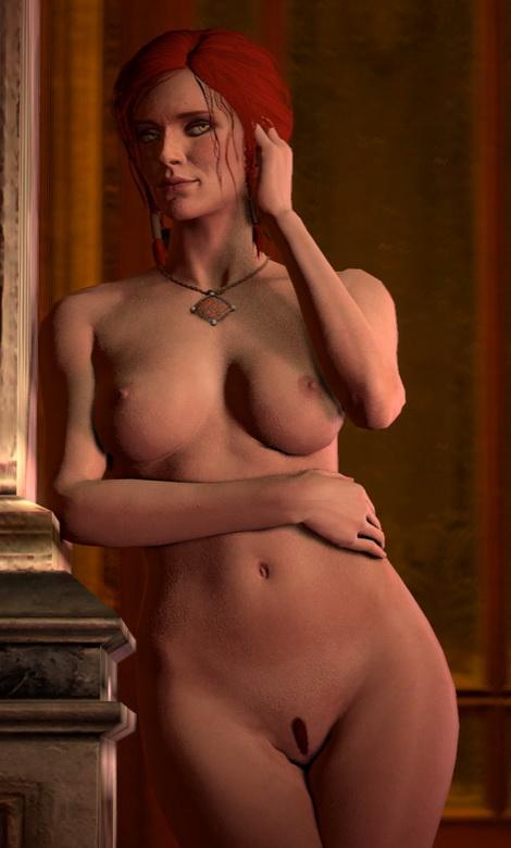 Triss Merigold 18+