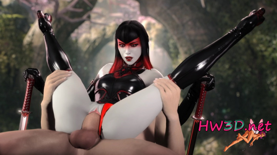 Countess Fuck (Paragon) 1080p Video
