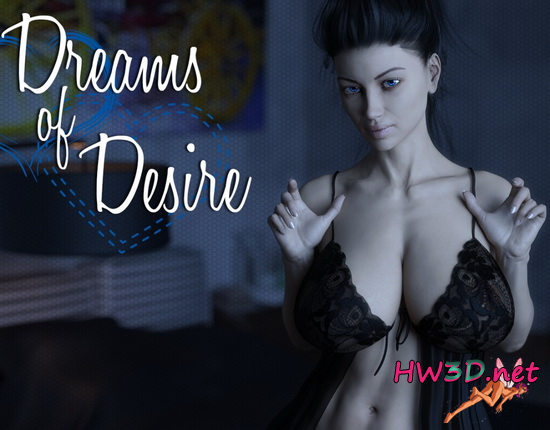 Dreams Of Desire - Ep.9
