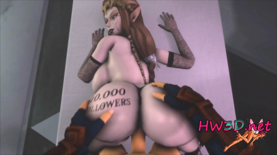 Zelda POV Fuck 10000 720p Video