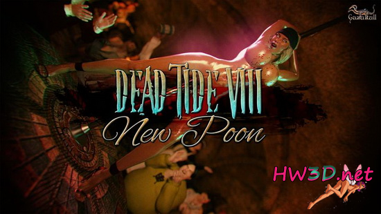 Dead Tide VIII: New Poon (2018) English