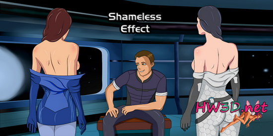 Shameless Effect v.0.2 (2018) Russian