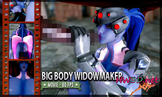 Big Body WIdowmaker (2018) 1080p Video