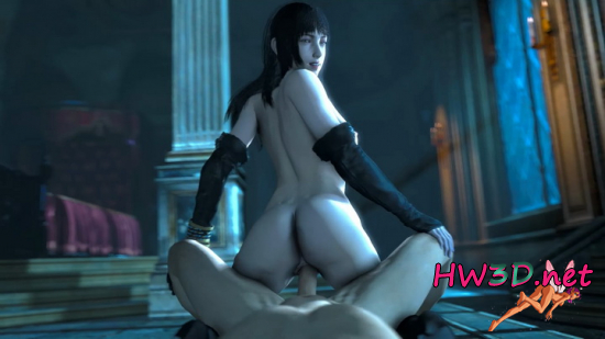 Gentiana Reverse Cowgirl 1080p Video