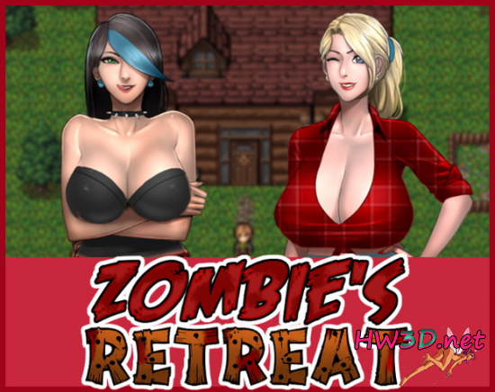 Zombie's Retreat v.0.1.1 (2018) English