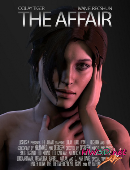 The Affair (2018) 720p Video