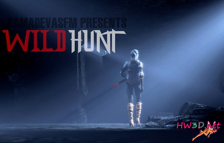 WildHunt Extended Cut (2018) 1080p Video