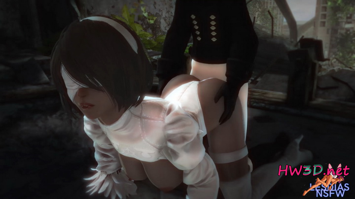 2B x 9S Doggy 1080p 2xVideos