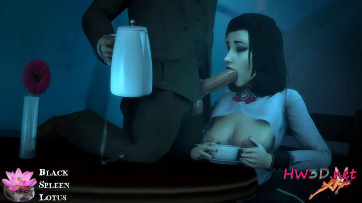 Elizabeth needs cream 1080p Video