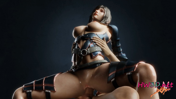 Aranea Reverse Cowgirl 1080p Video