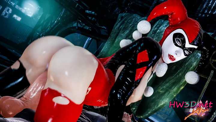 HARLEY POLL Klassic and Arkham 1080p 2xVideos