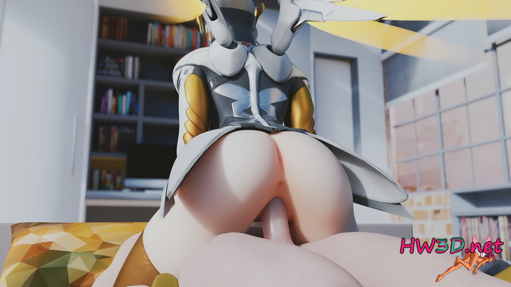 Mercy Cowgirl 1080p Video 2