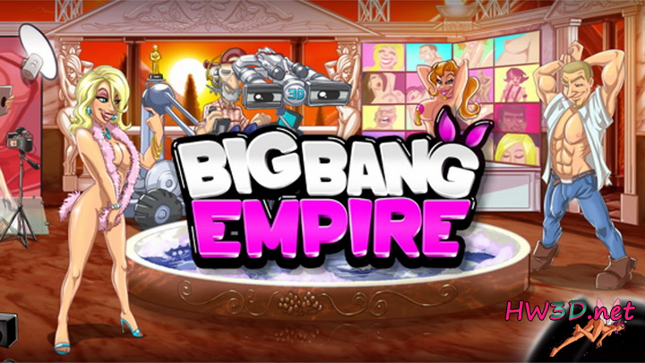 Big Bang Empire v.1.0 (2019) English