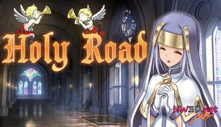 Holy Road (2019) English