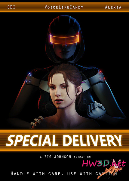 Special Delivery (2019) 1080p Video