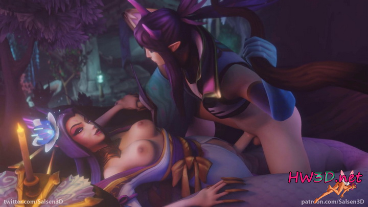 League of legends Sex (Видео!)